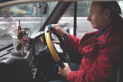 Chauffeur de taxi un métier qui convient au Sagittaire
