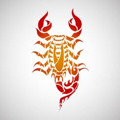 Quel barbecue pour le Scorpion, l'Ascendant Scorpion, la dominante planétaire Pluton ou la maison VIII chargée