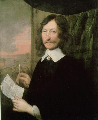 L'astrologue William Lilly, une figure majeure de l'astrologie horaire