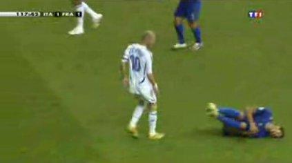 La punition est terminée, Zidane pense à la suite... A-t-il été trop loin ?